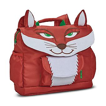 Animal Pack Fox Backpack (Small)