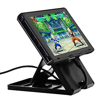 Stand Holder Base Foldable Playstand For Nintendo Switch Console Portable,