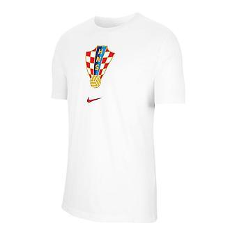 2020-2021 كرواتيا كريست تي (أبيض)