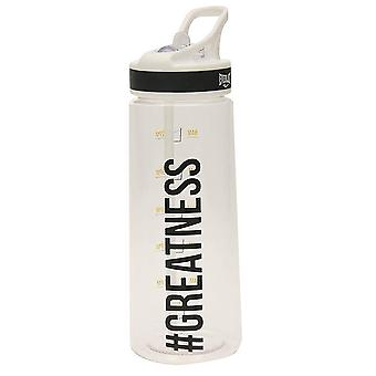 Everlast Slogan Vesipullot Training Fitness Kuntosali Workout Crossfit