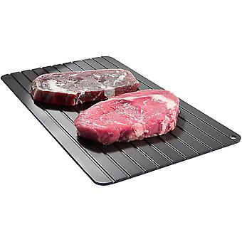 Thawing plate-for quick and easy defrost