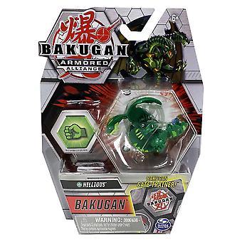 Bakugan Core Ball - Nillious Sezóna 2 Obrnené aliancie