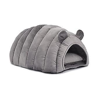 Round Comfy Pet Cave