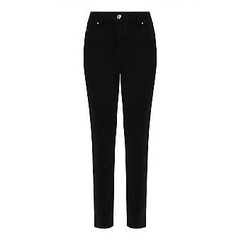 VIZ-A-VIZ Washed Grey Denim Jeans