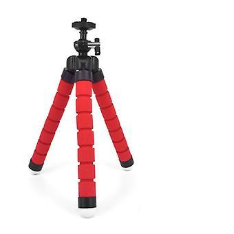 Matkapuhelimen jalustan jalusta kameranpitimelle