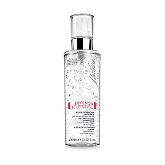Defence Tolerance Essential Cleansing Water None