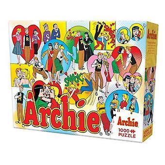 Cobble hill puzzle - classic archie