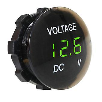 Digitale Voltage Meter Motor Voltmeter Voltage Tester