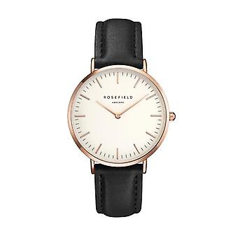 Rosefield watch bwblr-b1