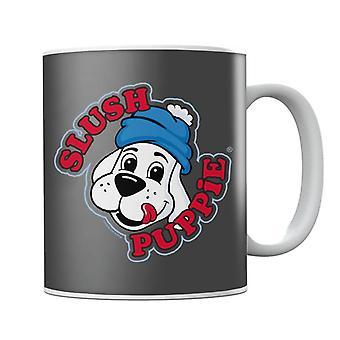 Slush Puppie 00's Logo Mug