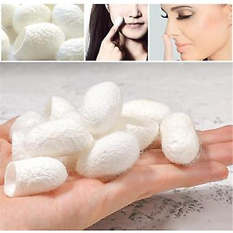 Organic Silkworm Balls