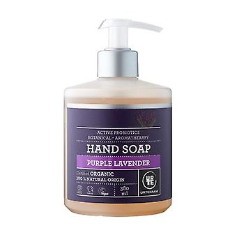 Lavender Hand Soap Dispenser 380 ml