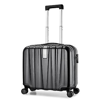 Liikematkat, käsimatkatavarat, kova kuori, spinner-pyörät liikkuvat matkatavarat