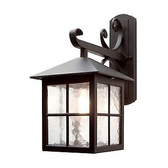 Lámpara De Pared Winchester , Negra