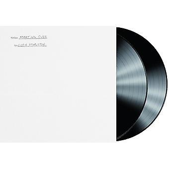 Stapleton,Chris - Starting Over [Vinyl] USA import