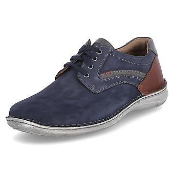 Josef Seibel Anvers 68 4366821507 zapatos universales para hombre todo el año