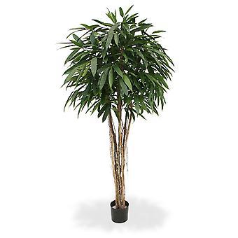 Keinotekoinen Longifolia Ball Deluxe 180cm