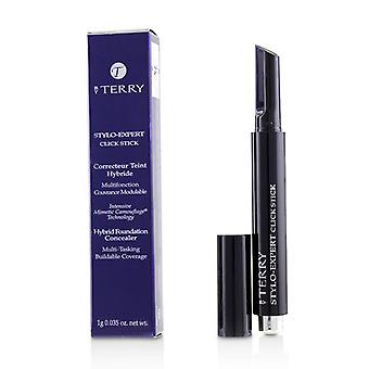 By Terry Stylo Expert Click Stick Hybrid Foundation Concealer - # 4 Rosy Beige 1g/0.035oz
