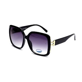 Zonnebrillen Dames Vierkant - Zwart7206_1