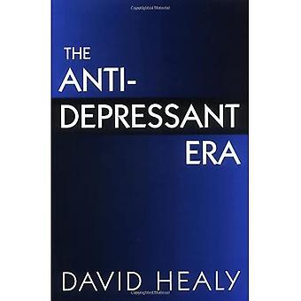 Het antidepressivatijdperk
