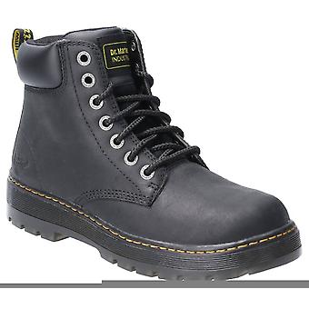 Dr martens winch lace up boot mens