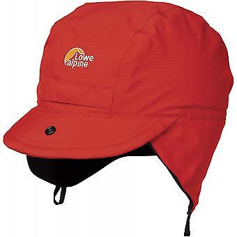 Lowe Alpine Classic Mountain Cap - Red