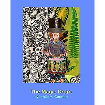 The Magic Drum by The Magic Drum - 9781367710511 Book