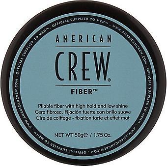 American Crew Fibre Fibrous Wax 50 ml