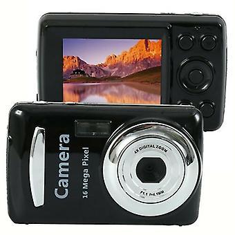 Hd Video Camera Camcorder 4x Digital Zoom Handheld Digital Lcd Camcorder