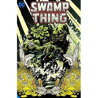 Swamp Thing The New 52 Omnibus