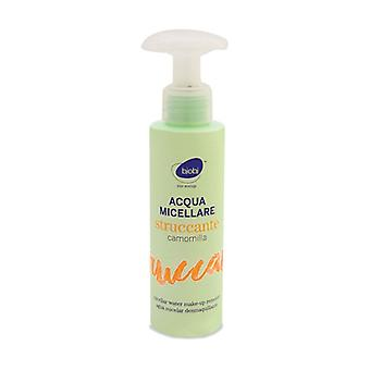 Cleaning line - micellar water 100 ml