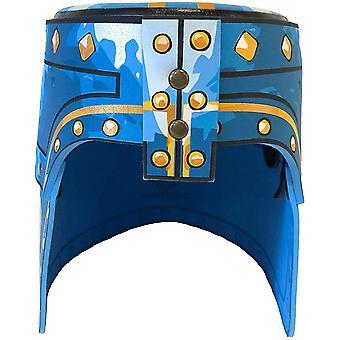 FengChun 114LT Mittelalter Edler Ritter Schaumstoff Helm | Spielzeug aus Schaumstoff fr Kinder