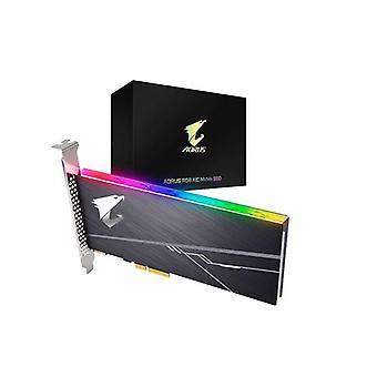 Gigabyte Aorus Aic Pcie X4 Nvme Ssd 512Gb 3D Tlc