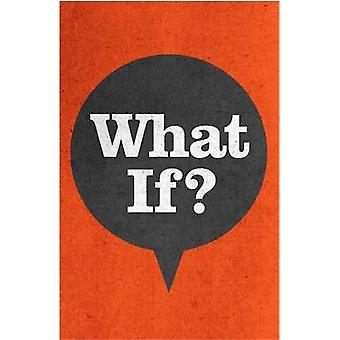 What If... Pack of 25 by Crossway Bibles