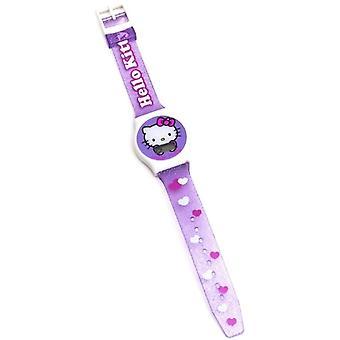 Hello Kitty 25427 - Jente klokke