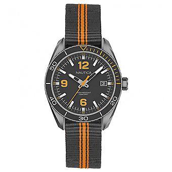 Nautica watch key biscayne napkbn005