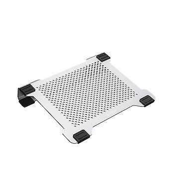 Alumiininen kannettavan tietokoneen jäähdytystyyny
