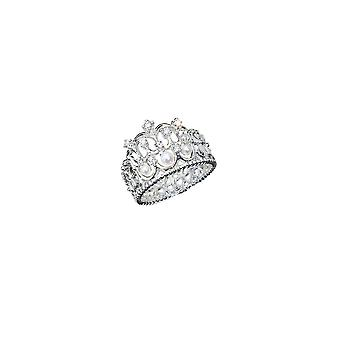 Queen of Hearts Jewelled Tribute (Princess Diana) Ring