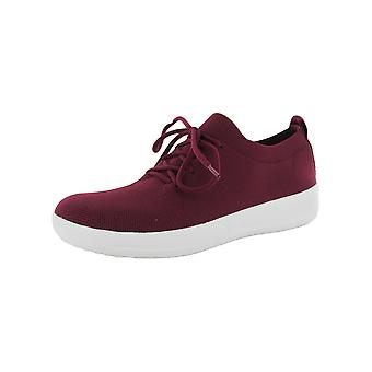Fitflop Zapatos de zapatillas deportivas F-Sporty Uberknit para mujer