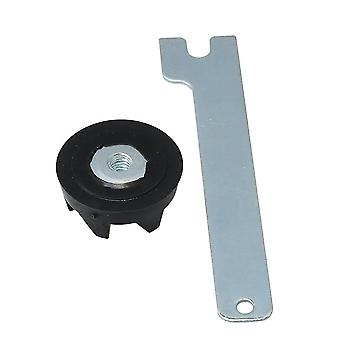 For Rubber Blender Clutch Coupling replacement WS5