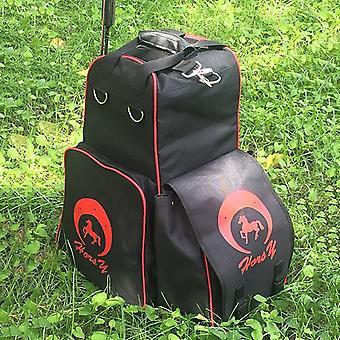 Horse Riding Equipment Storage Bag