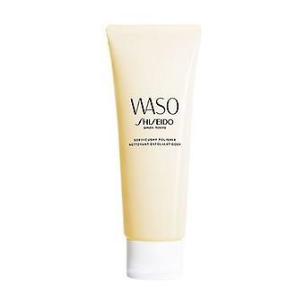 WASO soft cushy polisher 75 ml of cream