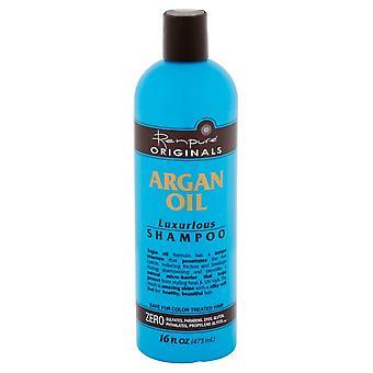 Renpure Originals Argan Oil Luxurious Shampoo - 16 fl oz