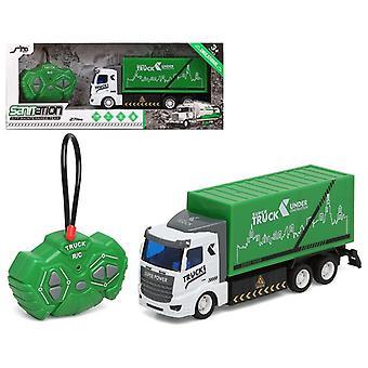 Radio Control Trash Truck Sanitation 112085