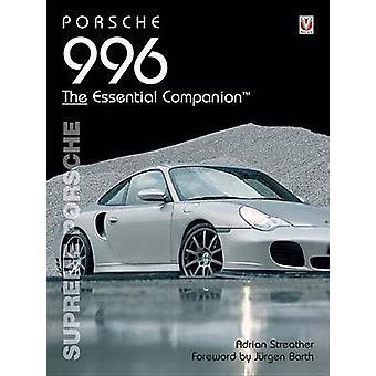Porsche 996 by Adrian Streather