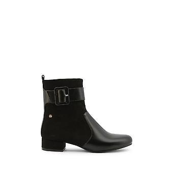 Roccobarocco - Sapatos - Botas de tornozelo - RBSC1J202STD-NERO - Mulheres - Schwartz - EU 37