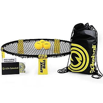 Mini Volleyball Set With Pump, Recreation And Fitness Party