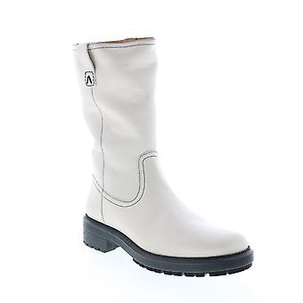 Aquatalia Adult Womens Lilah Calf Mid Calf Boots