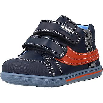 Bottes Pablosky 002324 Color Cosmos