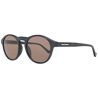 Gafas de sol para hombres negros awo32519